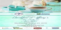 Jamaica Cancer Society Tea Party