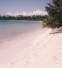 Favourite Jamaican Beaches