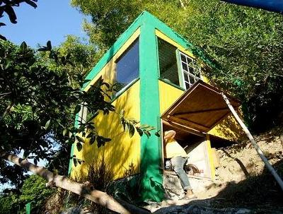 Jamaica House (Cabin)
