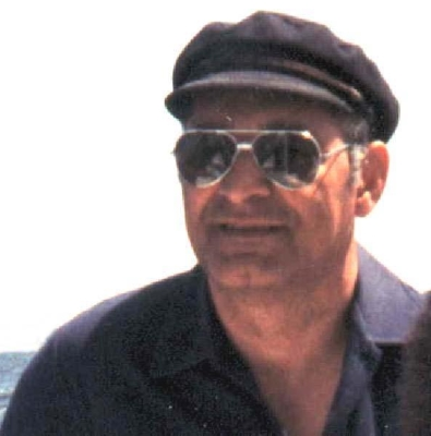 Charles Levy - in his late sixties