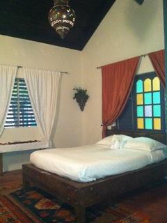 The Habibi Room