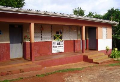 Liberty Hall Resource Village