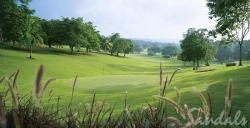 Sandals Golf Course