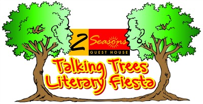 Talking Trees Literary Fiesta