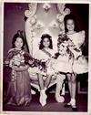 1964 ... First Ever Junior Miss Universe