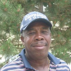 Delroy Cambridge - European Senior Tour Pro