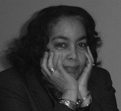 Bernadette Gabay Dyer - Jamaican born Author, Storyteller, Artist