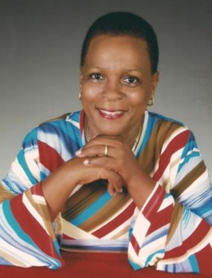 Valerie Dixon