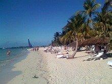 Negril's 7 Mile Beach