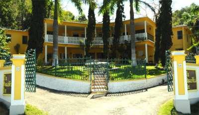 The BougainVilla inn