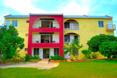 Two Seasons Guest House
