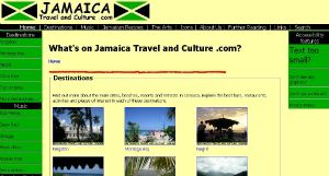 Jamaica travel and Culture