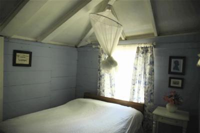 Colonel Whitfield Room (private room)